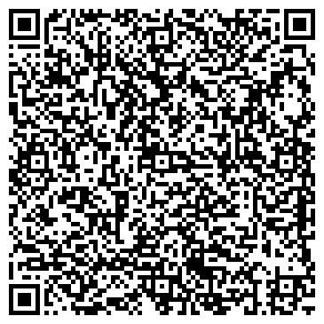 QR-код с контактной информацией организации Адвокатская поддержка водителей, ООО