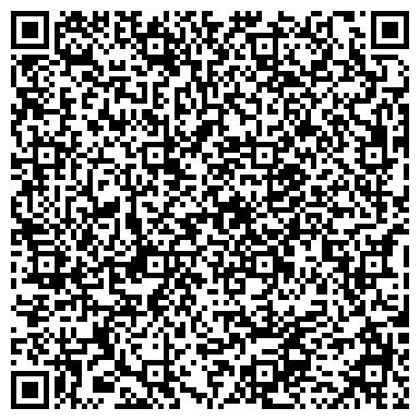 QR-код с контактной информацией организации Кашпоров и партнёры, Юридическая фирма