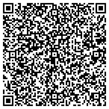 QR-код с контактной информацией организации Атека, ООО