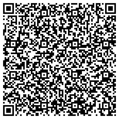 QR-код с контактной информацией организации Юридическая компания юст, ООО