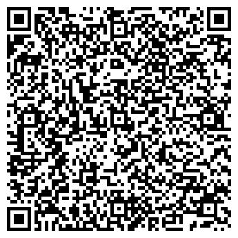 QR-код с контактной информацией организации Феникс, ЧЮФ