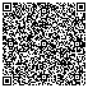 QR-код с контактной информацией организации ДОКА УКРАИНА, ООО