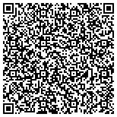 QR-код с контактной информацией организации Адвокатское бюро Порошин и партнеры, ООО