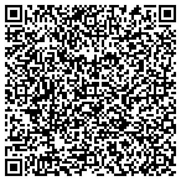 QR-код с контактной информацией организации Юридическая фирма Юрфакт, ООО