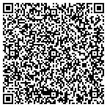 QR-код с контактной информацией организации Сила права, ЧП