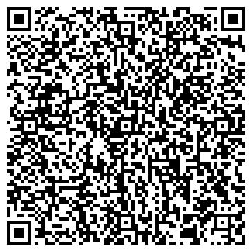 QR-код с контактной информацией организации Центр разрешительной документации, ООО