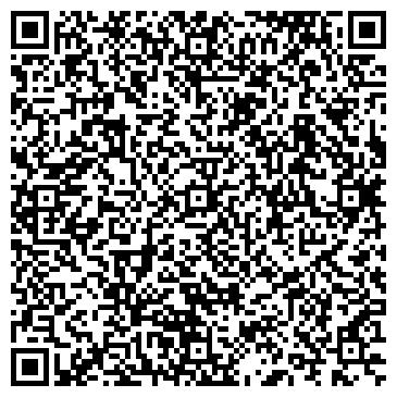 QR-код с контактной информацией организации Киевская служба разовых поручений, ЧП