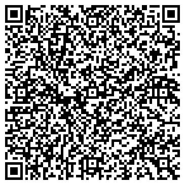 QR-код с контактной информацией организации Экспеди тур, ООО