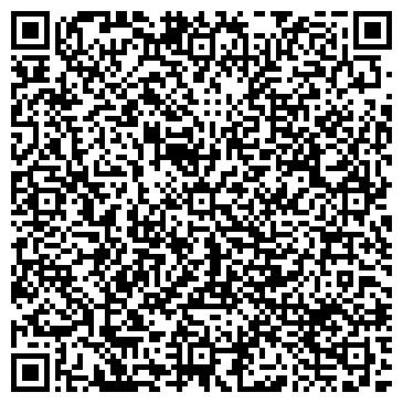 QR-код с контактной информацией организации Клалинг, ООО