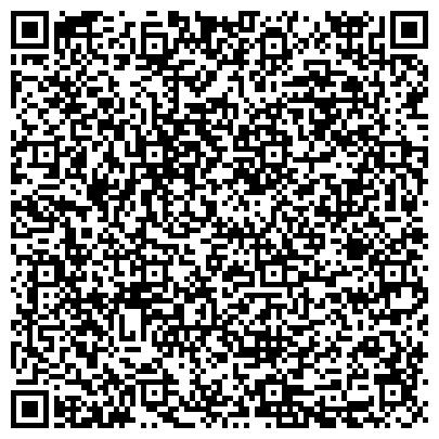QR-код с контактной информацией организации Адвокатское бюро Кузьменко А.С., ЧП