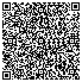 QR-код с контактной информацией организации ЕвроАльянс,СПД