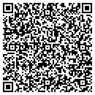 QR-код с контактной информацией организации ЗОЛОТОЙ БАР, ЧП