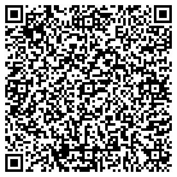QR-код с контактной информацией организации Russian River, ЧП