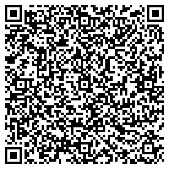 QR-код с контактной информацией организации Мульти виза,ЧП