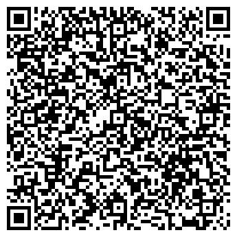 QR-код с контактной информацией организации Укримсервис , ООО