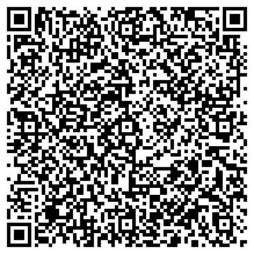 QR-код с контактной информацией организации Vipvisa (Випвиза), ООО