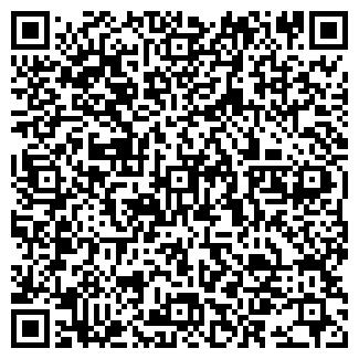 QR-код с контактной информацией организации ИДЕЯ ПЛЮС, ЧП