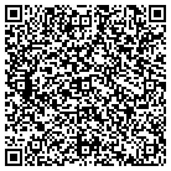 QR-код с контактной информацией организации Евролибер , ООО