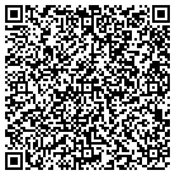QR-код с контактной информацией организации Компания ЮрНот