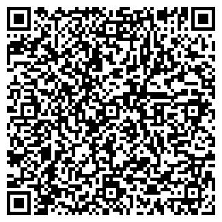 QR-код с контактной информацией организации ИЕК-УКРАИНА, ДЧП