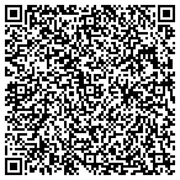 QR-код с контактной информацией организации Нотариус Хома О.В.