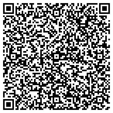 """QR-код с контактной информацией организации Бюро переводов """"Интерколо"""""""