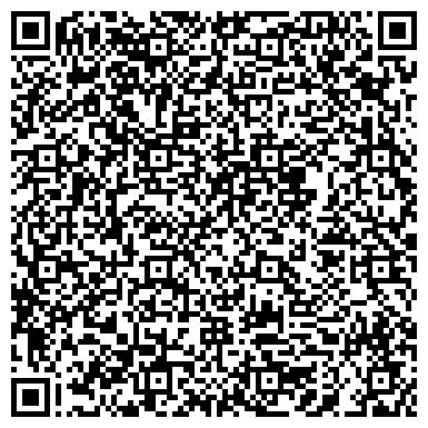 QR-код с контактной информацией организации Бюро переводов «Мир Perevodoff»