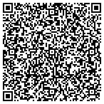 QR-код с контактной информацией организации Частное предприятие Бюро переводов АЗАЛ