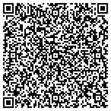 QR-код с контактной информацией организации ФОП Дубровский В.М.