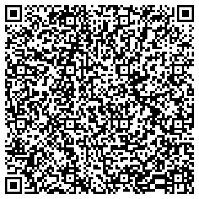 QR-код с контактной информацией организации Частный нотариус Зеникова Марина Сергеевна