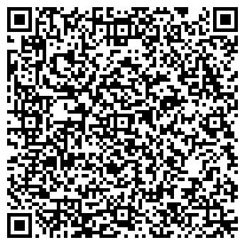 QR-код с контактной информацией организации ООО Энергоцентр