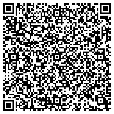 """QR-код с контактной информацией организации Общество с ограниченной ответственностью ТОВ """"Будтехконсалт"""""""