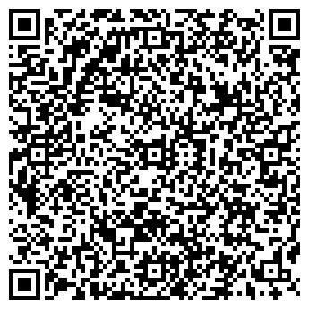 QR-код с контактной информацией организации Ненашев (представительство ООО ФРАМ ), ЧП