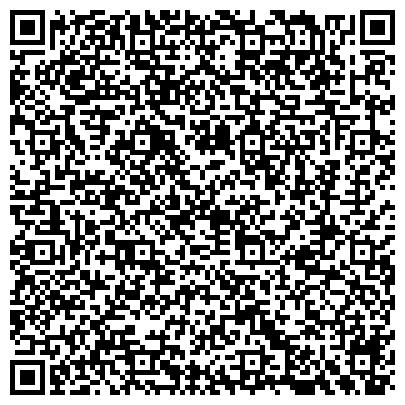 """QR-код с контактной информацией организации Общество с ограниченной ответственностью ООО """"Консалтинговая компания """"Центр поддержки и развития бизнеса"""