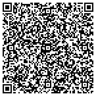 QR-код с контактной информацией организации Патентная группа АЛМА