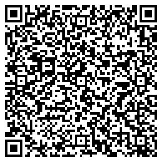 QR-код с контактной информацией организации АВМ+