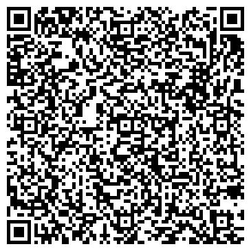 QR-код с контактной информацией организации Дыбля Татьяна Игоревна