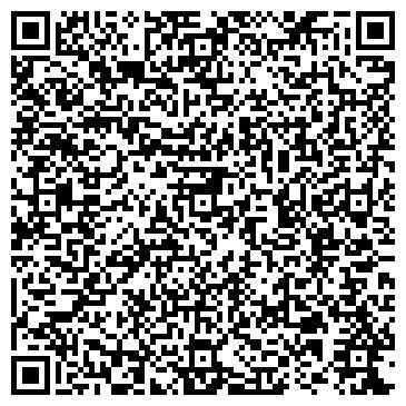 QR-код с контактной информацией организации Канада Апликэйшен Групп, ЧП