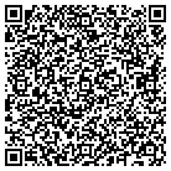 QR-код с контактной информацией организации ЧП Горлова Ю.С.