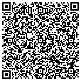 QR-код с контактной информацией организации Минг Ю Юр, ООО