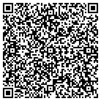 QR-код с контактной информацией организации ИНТЕХСЕРВИС ЛТД, ООО