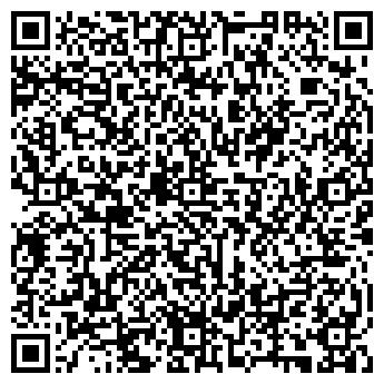 QR-код с контактной информацией организации ПП «Витяг Україна»
