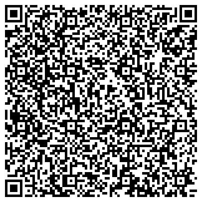 QR-код с контактной информацией организации Рымченок О. А. (Бюро строительных экспертиз Аркада), ИП