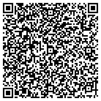 QR-код с контактной информацией организации Центр оценки, ООО
