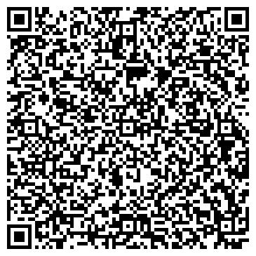QR-код с контактной информацией организации ЧП Черныш Александр Михайлович