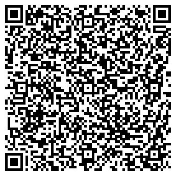 QR-код с контактной информацией организации Vipdesign, ООО
