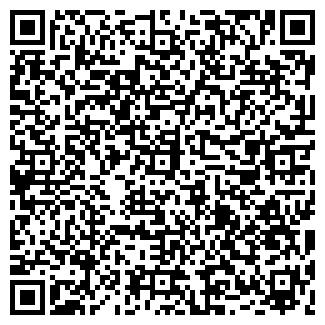 QR-код с контактной информацией организации ИТКОМ, ПКФ