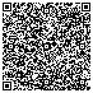 QR-код с контактной информацией организации Сапрон Сергей Иванович, ИП