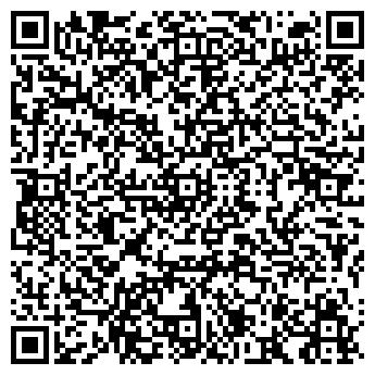 QR-код с контактной информацией организации ООО «Solare»