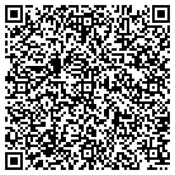 QR-код с контактной информацией организации Публичное акционерное общество ТМ «Бель-Текстиль»